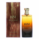 HiM by Hanae Mori, 1.7 oz Eau De Parfum Spray for Men