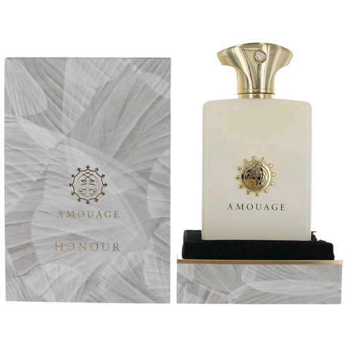 Honour by Amouage, 3.4 oz Eau De Parfum Spray for Men