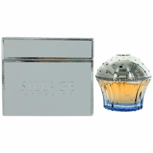 House of Sillage Tiara by House of Sillage, 2.5 oz Parfum Spray for Women