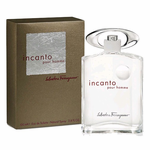 Incanto Pour Homme by Salvatore Ferragamo, 3.4 oz Eau De Toieltte Spray for Men