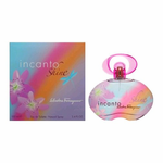 Incanto Shine by Salvatore Ferragamo, 3.4 oz Eau De Toilette Spray for women