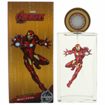 Iron Man Avengers by Marvel, 3.4 oz Eau De Toilette for Boys