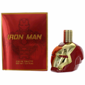 Iron Man by Marvel, 3.4 oz Eau De Toilette Spray for Boys