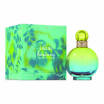 Island Fantasy by Britney Spears, 3.4 oz Eau De Toilette Spray for Women