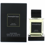Italian Bergamot by Ermenegildo Zegna, 4.2 oz Eau De Toilette Spray for Men