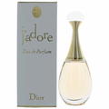 J'adore by Christian Dior, 3.4 oz Eau De Parfum Spray for Women (Jadore)