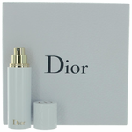 J'adore by Christian Dior, .33 oz Eau De Parfum Refillable Travel Spray for Women (Jadore)
