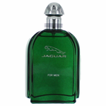 Jaguar by Jaguar, 3.4 oz Eau De Toilette Spray for Men Tester