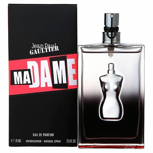 Jean Paul Gaultier Madame by JPG, 2.5 oz Eau De Parfum Spray for Women