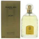 Jicky by Guerlain, 3.3 oz Eau De Parfum Spray for Women
