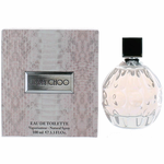 Jimmy Choo by Jimmy Choo, 3.3 oz Eau De Toilette Spray for Women
