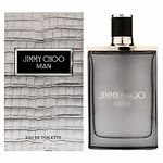 Jimmy Choo Man by Jimmy Choo, 3.4 oz Eau De Toilette Spray for Men