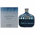 John Varvatos Artisan Blu by John Varvatos, 4.2 oz Eau De Toilette Spray for Men