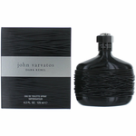 John Varvatos Dark Rebel by John Varvatos, 4.2 oz Eau De Toilette Spray for Men