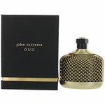 John Varvatos Oud by John Varvatos, 4.2 oz Eau De Parfum Spray for Men