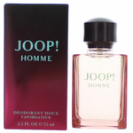Joop! by Joop, 2.5oz Mild Deodorant Spray for Men
