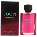 Joop! by Joop, 4.2 oz Eau De Toilette Spray for Men