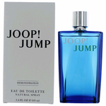 Joop! Jump by Joop, 3.4 oz Eau De Toilette Spray for Men Tester