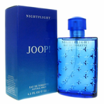 Joop! Nightflight by Joop, 4.2 oz Eau De Toilette Spray for Men