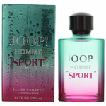 Joop! Sport by Joop, 4.2 oz Eau De Toilette Spray for Men