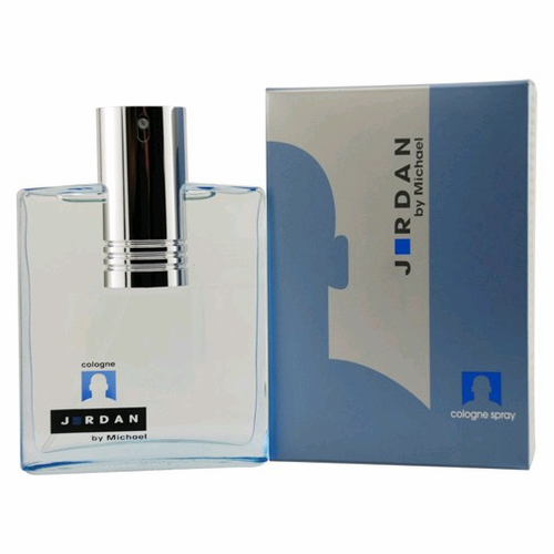 Jordan by Michael Jordan, 3.4 oz Cologne Spray for Men