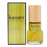 Kanon by Kanon, 3.3 oz Eau De Toilette Spray for men