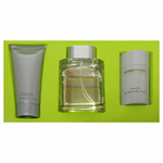 Kenneth Cole Reaction by Kenneth Cole, 3 Piece Gift Set for Men with Deodorant