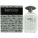 Kensie Loving Life by Kensie, 3.4 oz Eau De Parfum Spray for Women