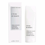L'eau D'Issey by Issey Miyake, 6.7 oz Moisturizing Shower Cream for Women