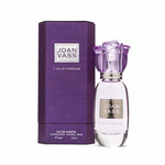 L'eau De Amethyste by Joan Vass, 3.4 oz Eau De Parfum Spray for Women