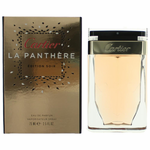 La Panthere Edition Soir by Cartier, 2.5 oz Eau De Parfum Spray for Women