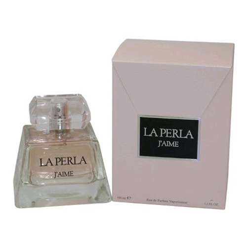 La Perla J'aime by La Perla, 3.4 oz Eau De Parfum Spray for Women