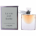 La Vie Est Belle by Lancome, 1.7 oz L'Eau De Parfum Intense for Women