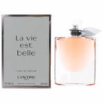 La Vie Est Belle by Lancome, 3.4 oz L'Eau De Parfum Spray for Women