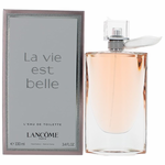 La Vie Est Belle by Lancome, 3.4 oz L'Eau De Toilette Spray for Women