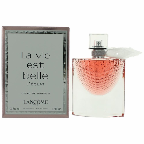 La Vie Est Belle L'Eclat by Lancome, 1.7 oz L'Eau De Parfum Spray for Women