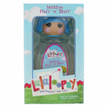 Lalaloopsy by Lalaloopsy, Mittens Fluff 'n' Stuff 3.4 oz Eau De Toilette Spray for Girls