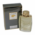 Lalique Pour Homme by Lalique, 4.2 oz Eau de Toilette Spray for Men