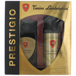 Lamborghini Prestigio Tonino by Lamborghini, 2 Piece Gift Set for Men