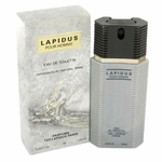Lapidus by Ted Lapidus, 3.3 oz Eau De Toilette Spray for Men
