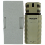 Lapidus Gold Extreme by Ted Lapidus, 3.3 oz Eau De Toilette Spray for Men Tester