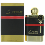 Le Femme by Armaf, 3.4 oz Eau De Parfum Spray for Women