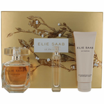 Le Parfum by Elie Saab, 3 Piece Gift Set for Women