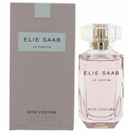 Le Parfum Rose Couture by Elie Saab, 1.6 oz Eau De Toilette Spray for Women
