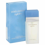 Light Blue by Dolce & Gabbana, 1.6 oz Eau de Toilette Spray for Women