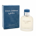 Light Blue by Dolce & Gabbana, 6.7 oz Eau De Toilette Spray for Men