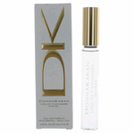 Liquid Cashmere White by Donna Karan, .34 oz Eau De Parfum Rollerball for Women