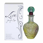 Live by J.Lo, 3.4 oz Eau De Parfum Spray for Women (Jennifer Lopez) Tester