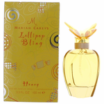 Lollipop Bling Honey by Mariah Carey, 3.4 oz Eau De Parfum Spray for Women