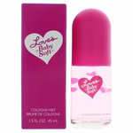 Loves Baby Soft by Dana, 1.5 oz Cologne Mist for Women